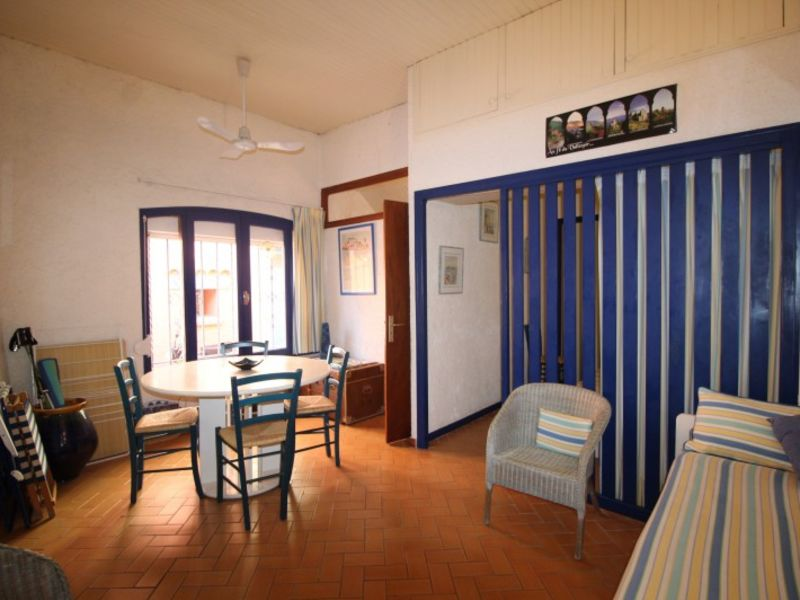 Vacation rental apartment Collioure  - Picture 10