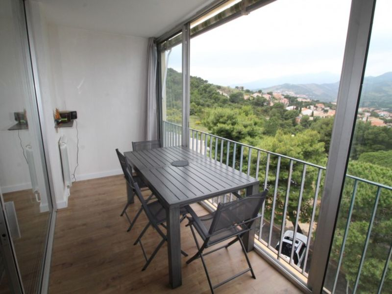 Vacation rental apartment Banyuls sur mer  - Picture 11