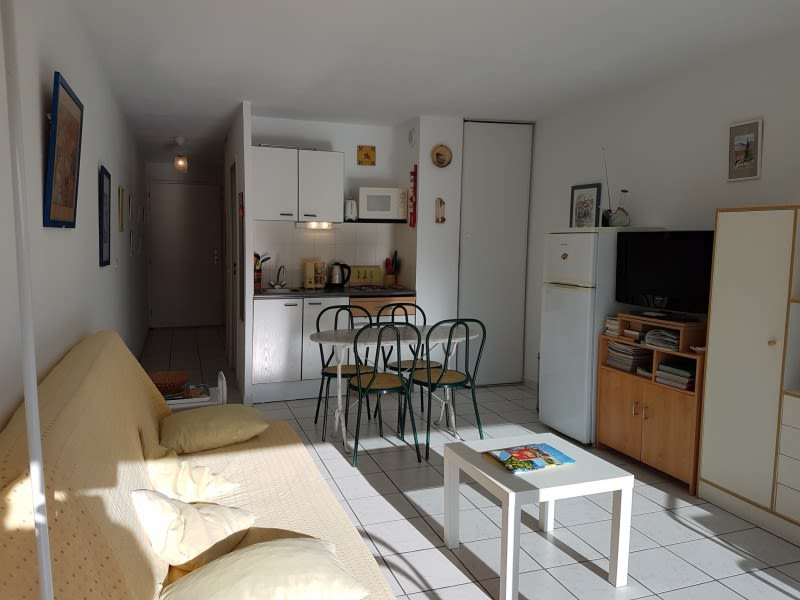 Vacation rental apartment Banyuls sur mer  - Picture 3