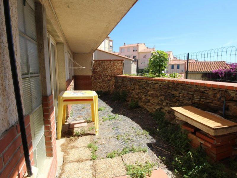 Vacation rental apartment Banyuls sur mer  - Picture 4
