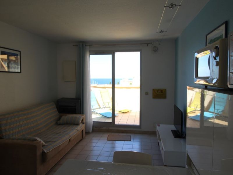 Vacation rental apartment Banyuls sur mer  - Picture 10