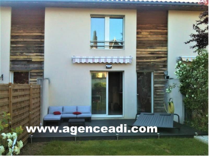 Vente maison / villa La mothe st heray 115500€ - Photo 1