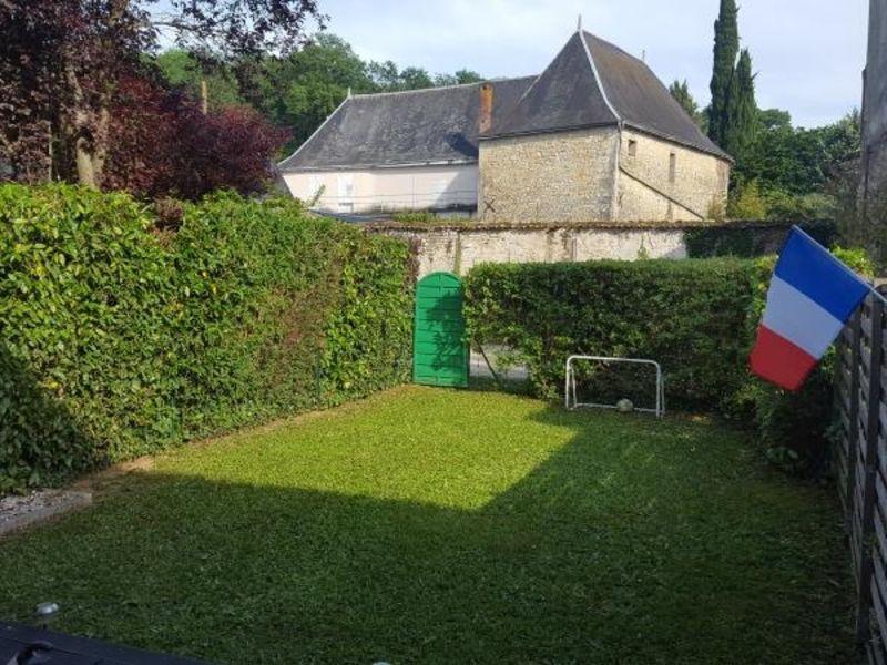 Vente maison / villa La mothe st heray 115500€ - Photo 2