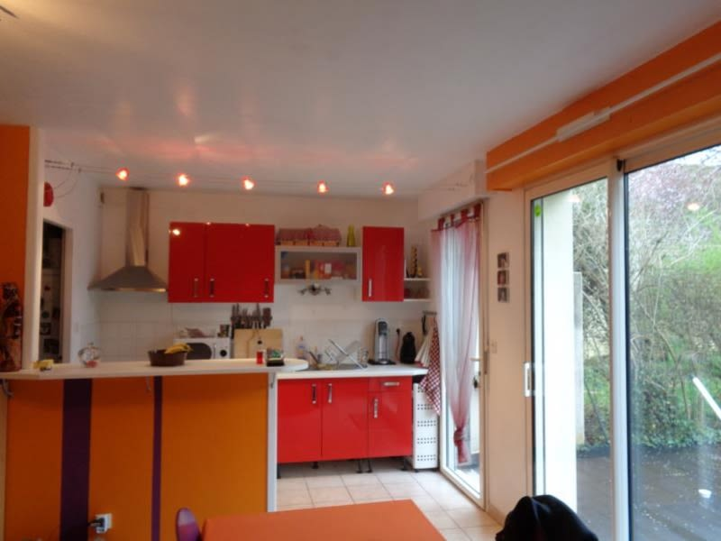 Vente maison / villa La mothe st heray 115 500€ - Photo 3