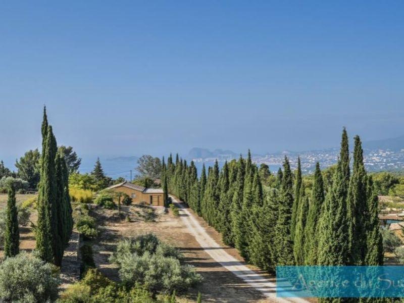 Vente maison / villa Ceyreste 1260000€ - Photo 1
