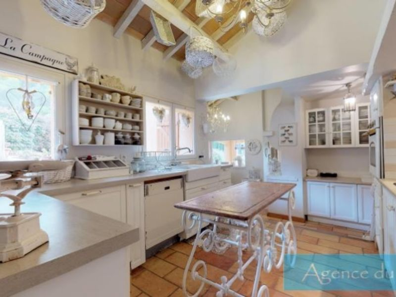 Vente maison / villa Ceyreste 1260000€ - Photo 4