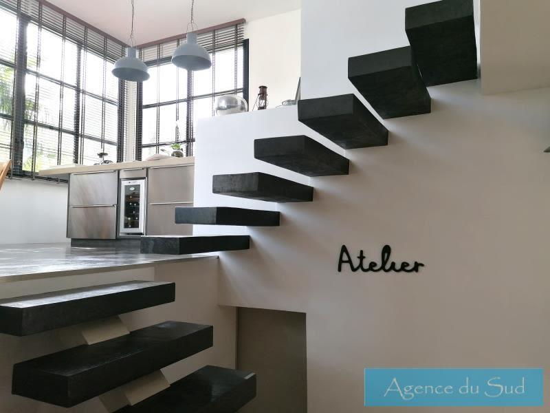 Vente maison / villa La ciotat 860000€ - Photo 5