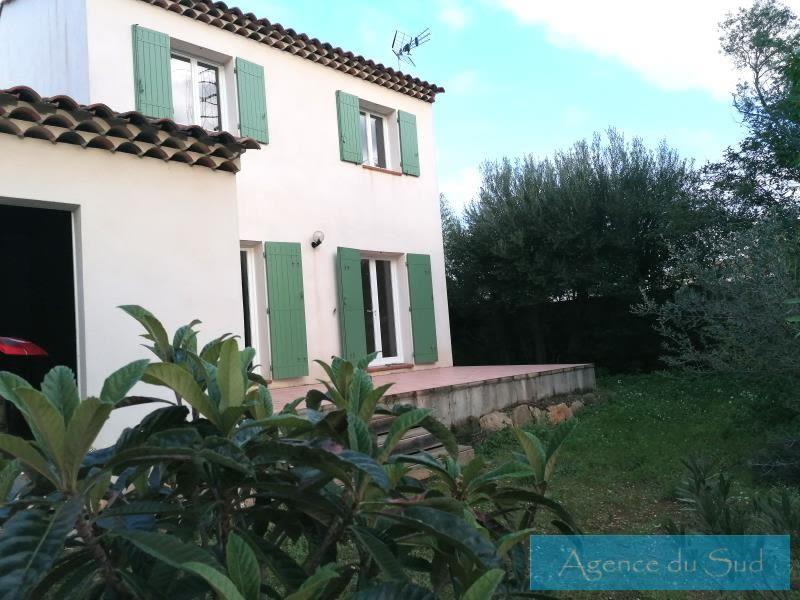Vente maison / villa La ciotat 451500€ - Photo 1