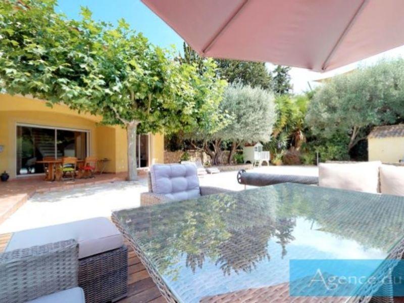 Vente maison / villa Ceyreste 865000€ - Photo 1