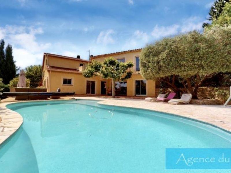 Vente maison / villa Ceyreste 865000€ - Photo 4