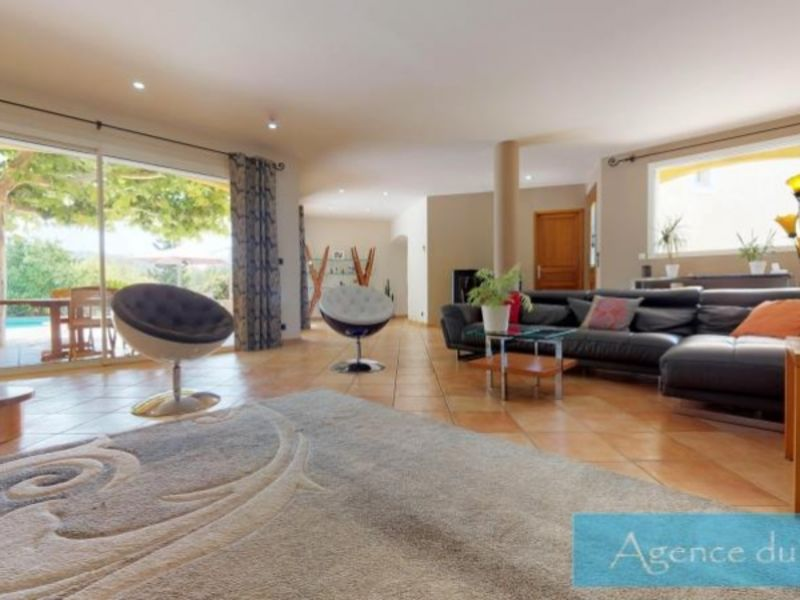 Vente maison / villa Ceyreste 865000€ - Photo 9
