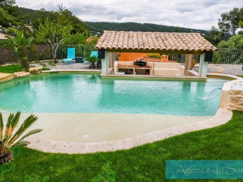 Vente maison / villa Ceyreste 990000€ - Photo 1