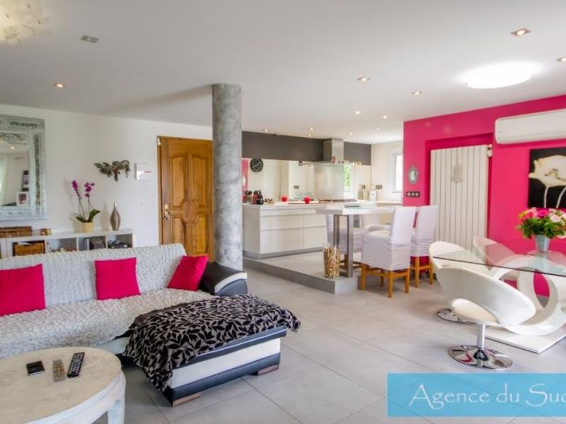 Vente maison / villa Ceyreste 990000€ - Photo 4