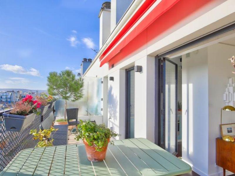 Rental apartment Paris 16 2500€ CC - Picture 4