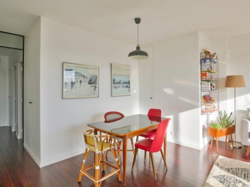 Rental apartment Paris 16 2500€ CC - Picture 7