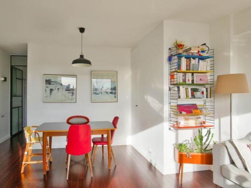 Rental apartment Paris 16 2500€ CC - Picture 10