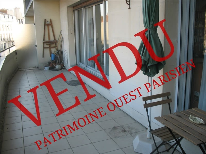 Vente appartement St germain en laye 750000€ - Photo 1