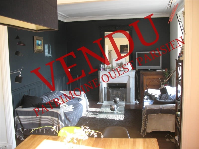 Vente appartement St germain en laye 634 000€ - Photo 1