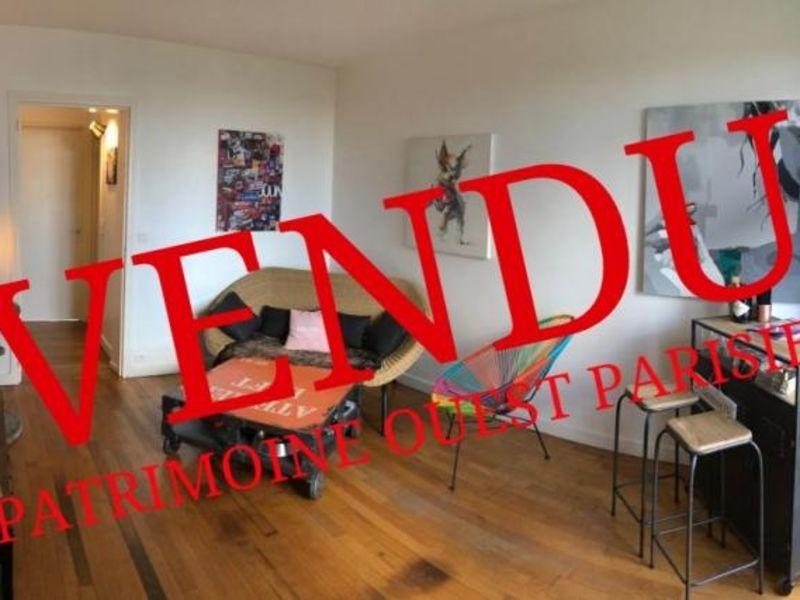 Sale apartment Le pecq 244000€ - Picture 1