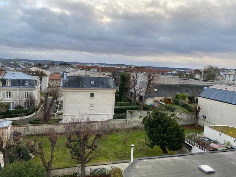 Sale apartment St germain en laye 1260000€ - Picture 1