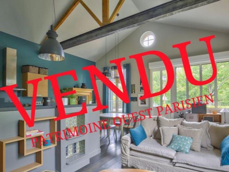 Sale house / villa St germain en laye 655000€ - Picture 1