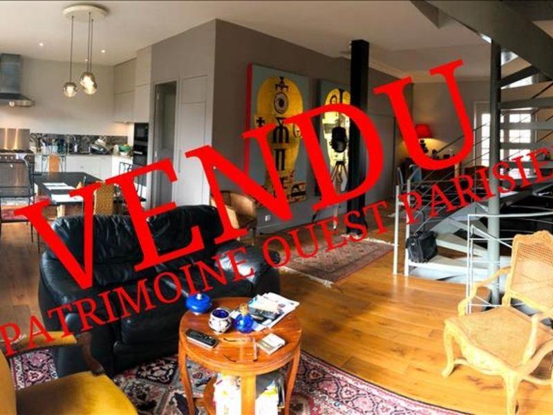 Sale house / villa St germain en laye 1250000€ - Picture 1