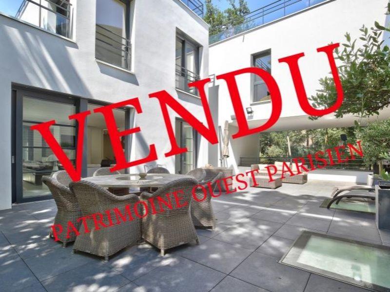 Vente maison / villa Le vesinet 3640000€ - Photo 1
