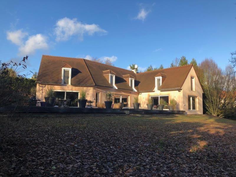 Sale house / villa Chambourcy 1790000€ - Picture 1