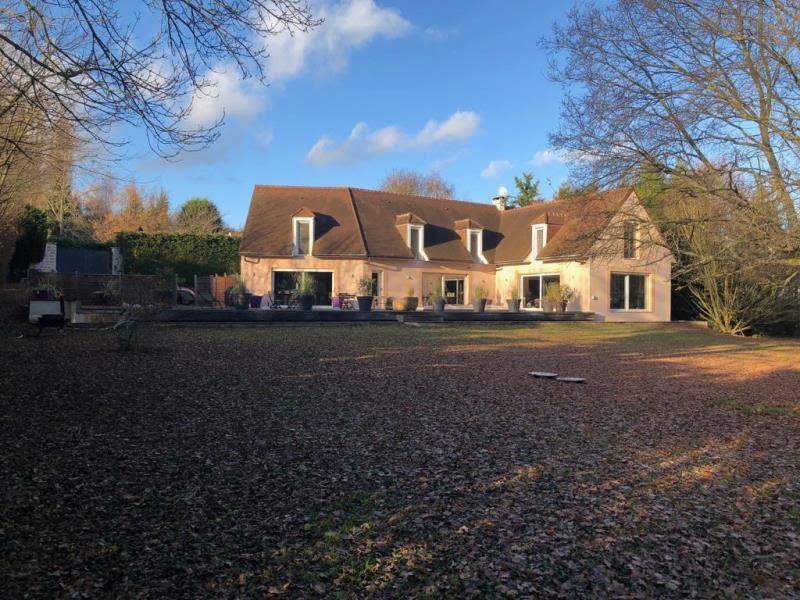 Sale house / villa Chambourcy 1790000€ - Picture 2