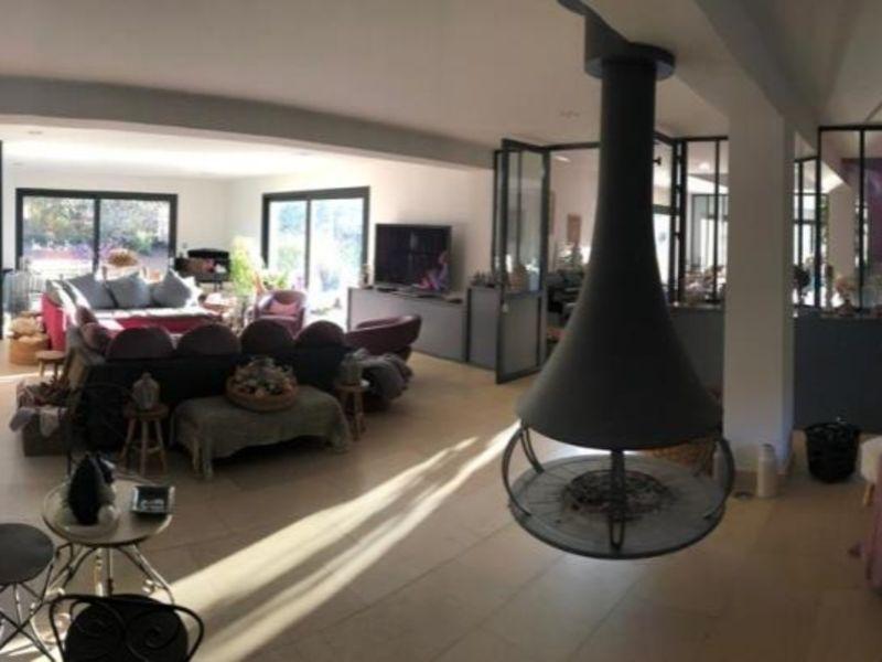 Sale house / villa Chambourcy 1790000€ - Picture 3
