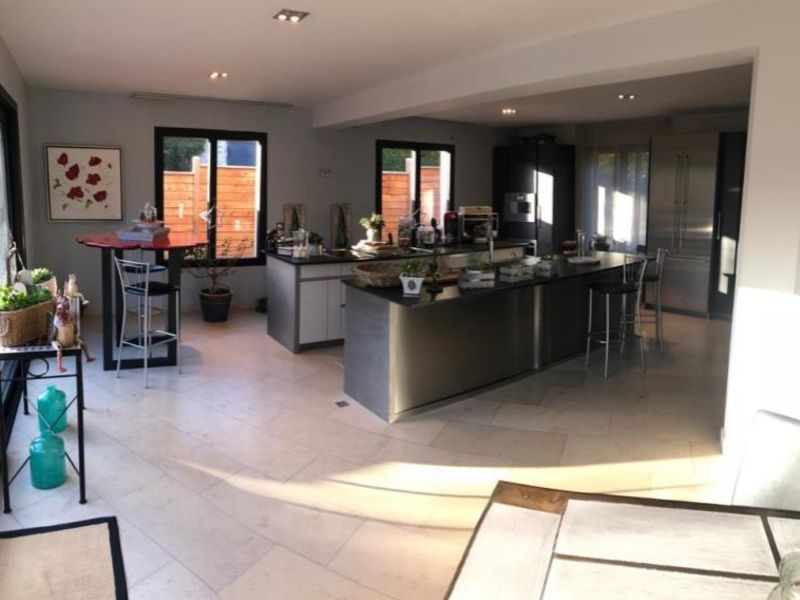 Sale house / villa Chambourcy 1790000€ - Picture 4