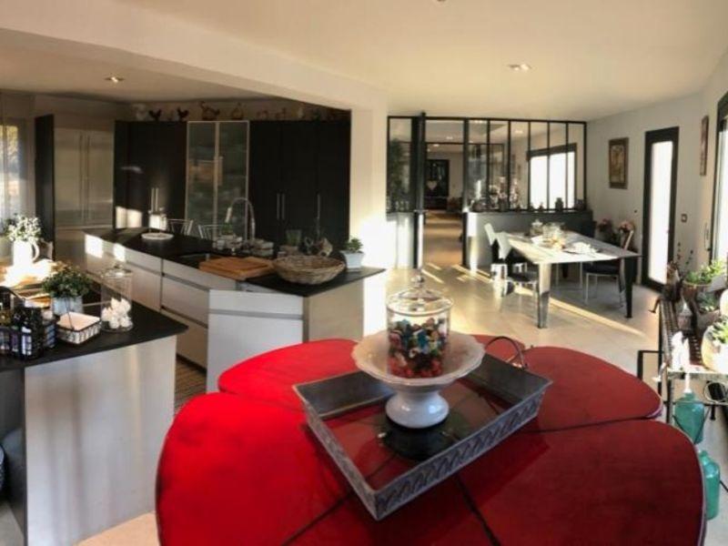 Sale house / villa Chambourcy 1790000€ - Picture 5