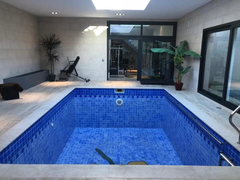Sale house / villa Chambourcy 1790000€ - Picture 10