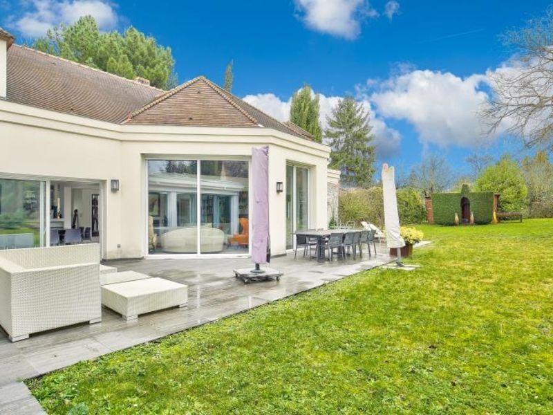 Sale house / villa St nom la breteche 1800000€ - Picture 2