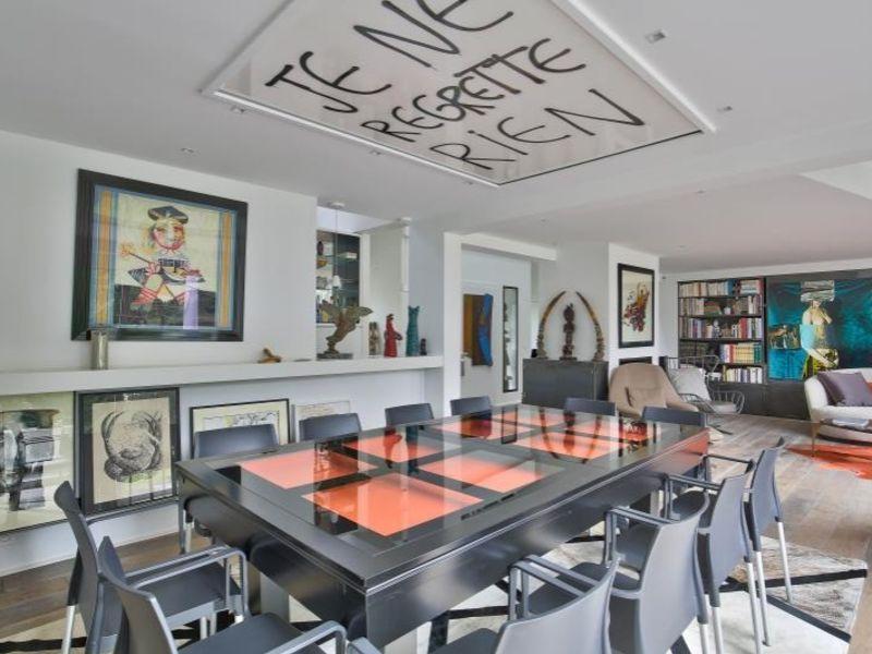 Sale house / villa St nom la breteche 1800000€ - Picture 3