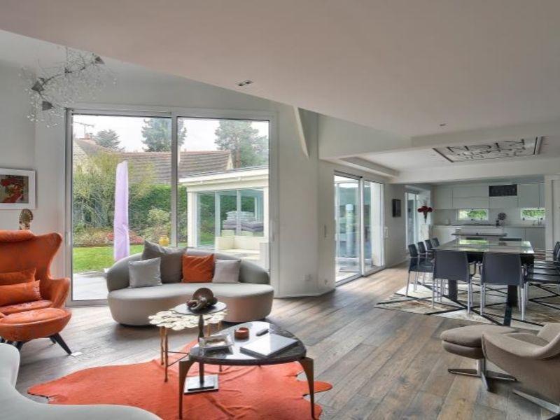 Sale house / villa St nom la breteche 1800000€ - Picture 4