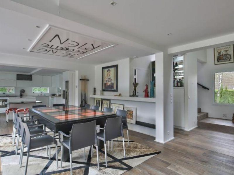 Sale house / villa St nom la breteche 1800000€ - Picture 5