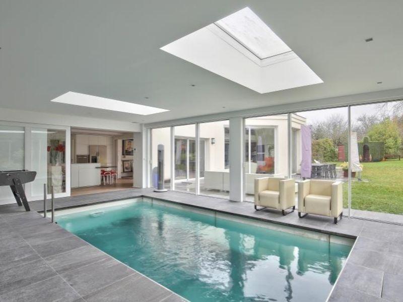 Sale house / villa St nom la breteche 1800000€ - Picture 8