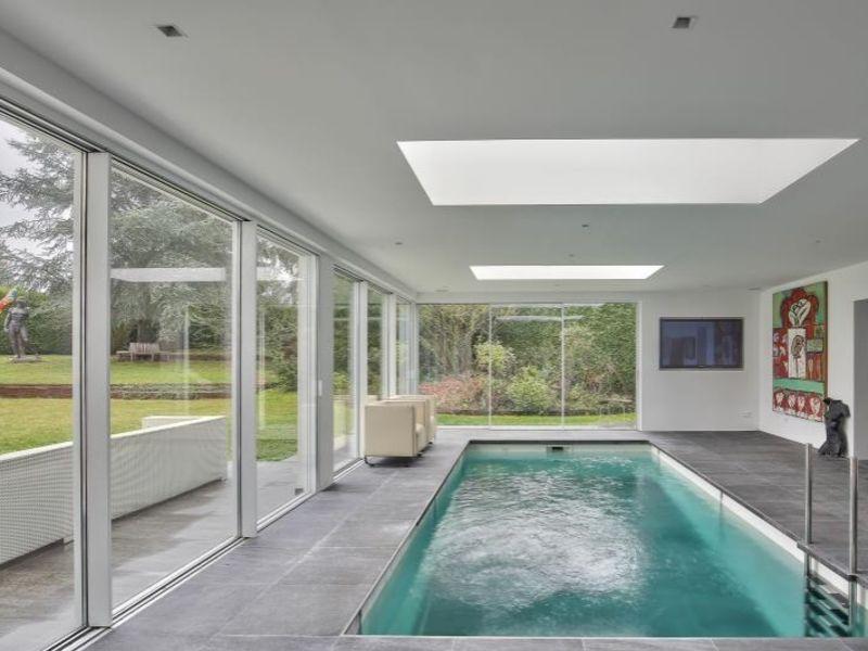 Sale house / villa St nom la breteche 1800000€ - Picture 9