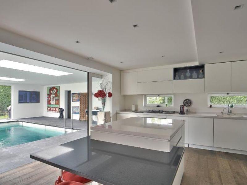 Sale house / villa St nom la breteche 1800000€ - Picture 10