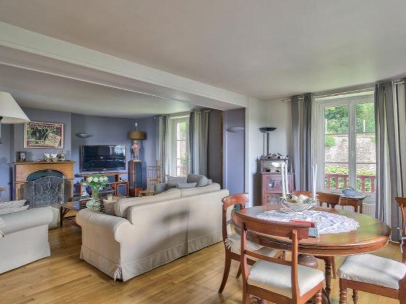 Vente maison / villa Orgeval 1399000€ - Photo 2