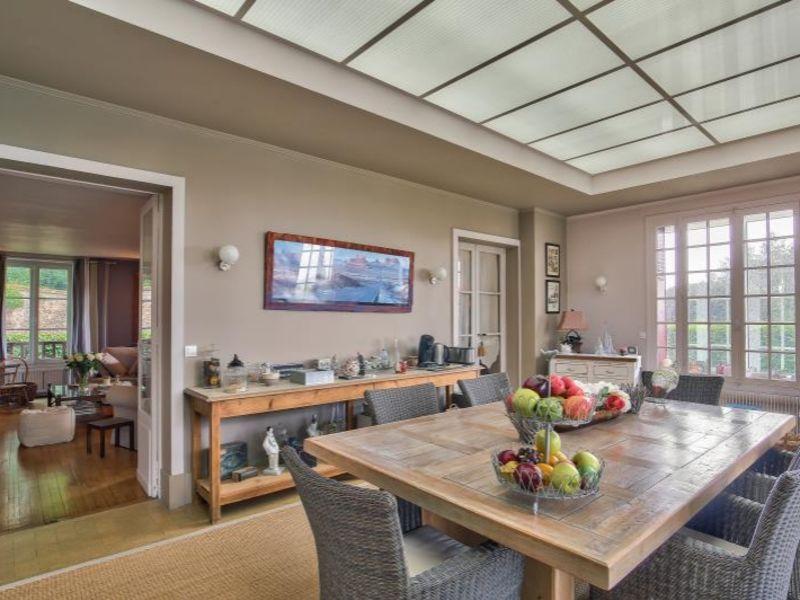 Vente maison / villa Orgeval 1399000€ - Photo 3