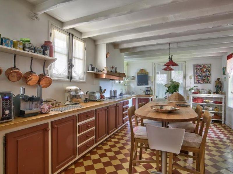 Vente maison / villa Orgeval 1399000€ - Photo 6