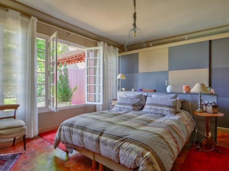 Vente maison / villa Orgeval 1399000€ - Photo 7