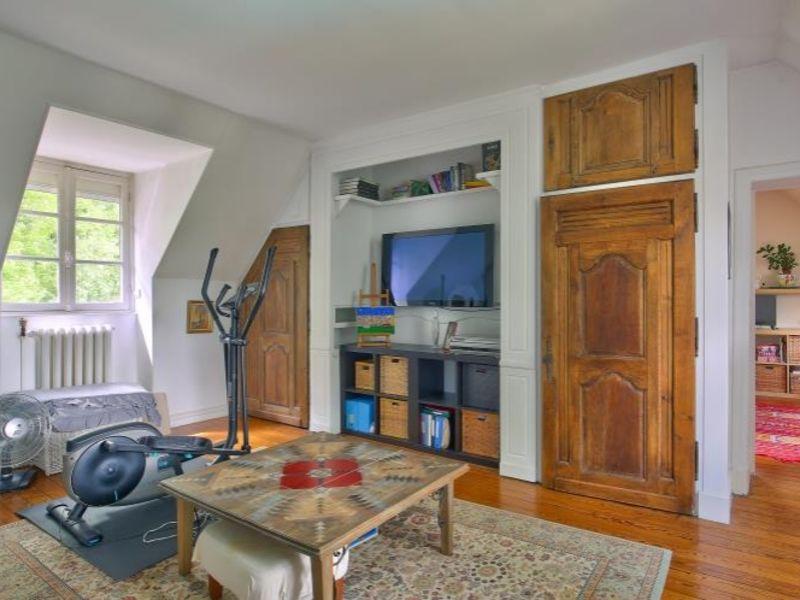 Vente maison / villa Orgeval 1399000€ - Photo 10