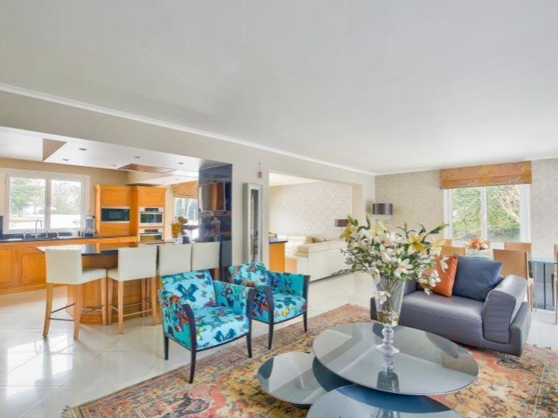 Vente maison / villa St nom la breteche 1550000€ - Photo 1