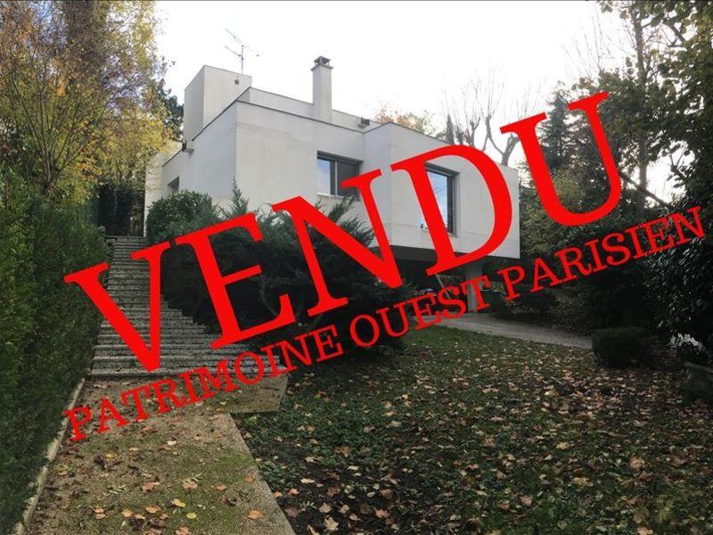 Vente maison / villa Le pecq 1040000€ - Photo 1