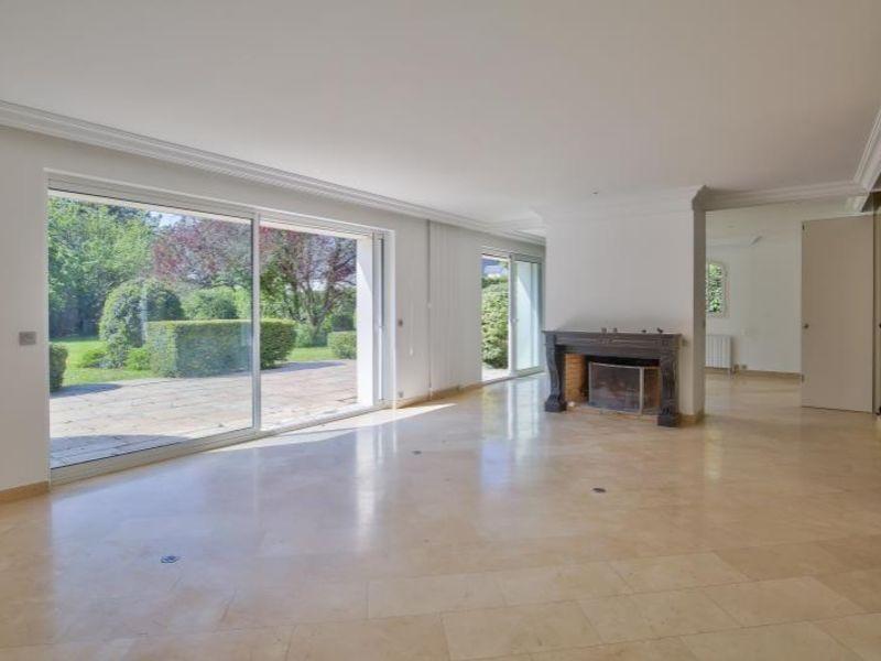 Sale house / villa St nom la breteche 1550000€ - Picture 4