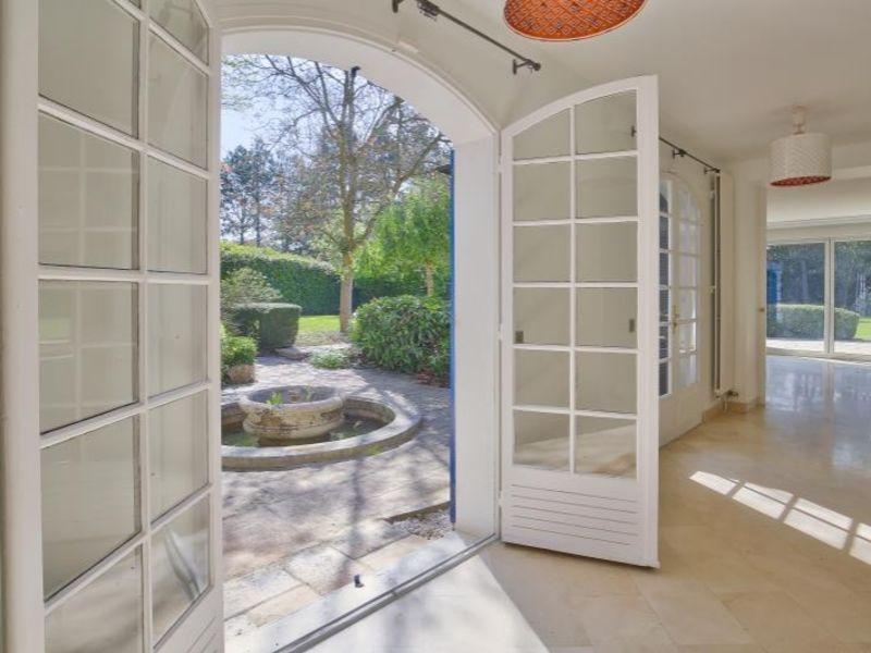 Sale house / villa St nom la breteche 1550000€ - Picture 6