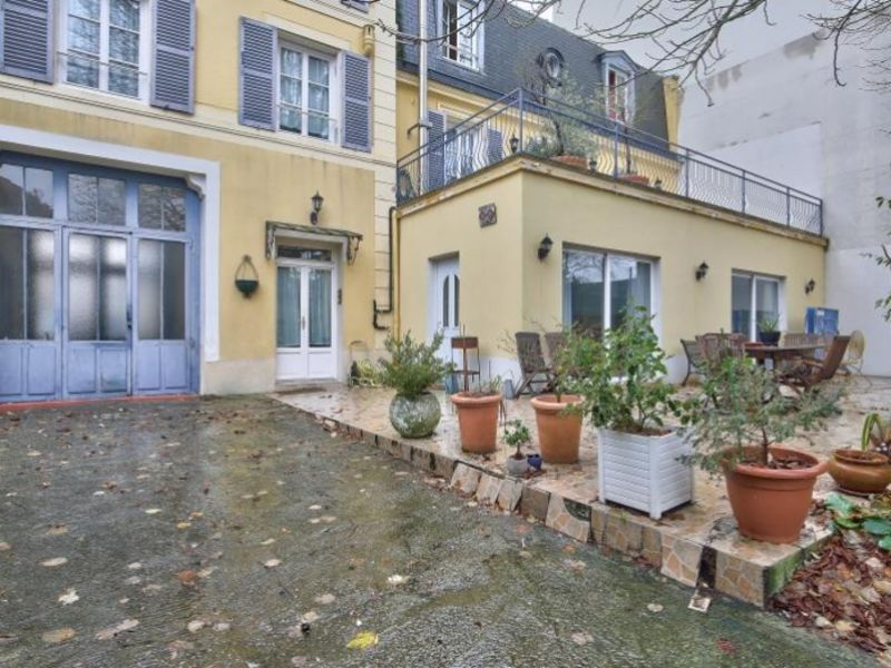 Vente maison / villa St germain en laye 2 750 000€ - Photo 1